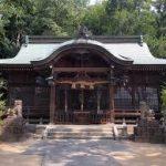 大阪駅から、垂水神社へのアクセス おすすめの行き方を紹介します