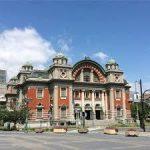 大阪駅から、大阪市中央公会堂へのアクセス おすすめの行き方を紹介します