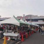 大阪駅から、大阪市中央卸売市場へのアクセス おすすめの行き方を紹介します