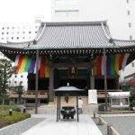 大阪駅から、太融寺へのアクセス おすすめの行き方を紹介します