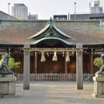 大阪駅から、今宮戎神社へのアクセス おすすめの行き方を紹介します
