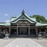 大阪駅から、豊國神社へのアクセス おすすめの行き方を紹介します