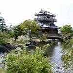 大阪駅から、池田城跡公園へのアクセス おすすめの行き方を紹介します