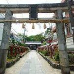 大阪駅から、茨木神社へのアクセス おすすめの行き方を紹介します