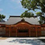 大阪駅から、方違神社へのアクセス おすすめの行き方を紹介します