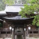 大阪駅から、神峯山寺へのアクセス おすすめの行き方を紹介します