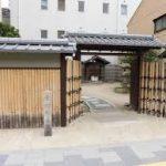 大阪駅から、千利休屋敷跡へのアクセス おすすめの行き方を紹介します