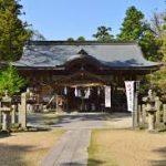 奈良駅から、大和神社へのアクセス おすすめの行き方を紹介します