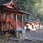 奈良駅から、白山神社へのアクセス おすすめの行き方を紹介します