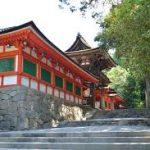 奈良駅から、石上神宮へのアクセス おすすめの行き方を紹介します