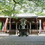 奈良駅から、霊山寺へのアクセス おすすめの行き方を紹介します