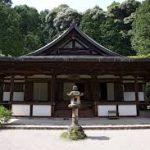 奈良駅から、円成寺へのアクセス おすすめの行き方を紹介します