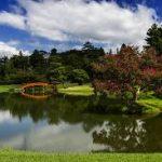 奈良駅から、名勝大乗院庭園文化館へのアクセス おすすめの行き方を紹介します