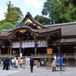 奈良駅から、大神神社へのアクセス方法について おすすめの行き方を紹介します