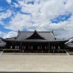 奈良駅から、天理教教会本部へのアクセス おすすめの行き方を紹介します
