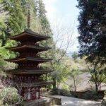奈良駅から、室生寺へのアクセス おすすめの行き方を紹介します