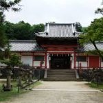 奈良駅から、手向山八幡宮へのアクセス おすすめの行き方を紹介します