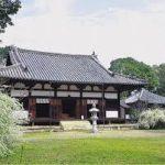 奈良駅から、海龍王寺へのアクセス おすすめの行き方を紹介します