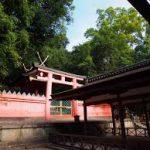 奈良駅から、若宮神社へのアクセス おすすめの行き方を紹介します
