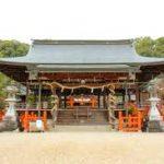 奈良駅から、龍田大社へのアクセス おすすめの行き方を紹介します