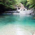奈良駅から、みたらい渓谷へのアクセス おすすめの行き方を紹介します