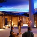 奈良駅から、奈良県立万葉文化館へのアクセス おすすめの行き方を紹介します
