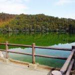 奈良駅から、明神池へのアクセス おすすめの行き方を紹介します