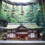 奈良駅から、狭井神社へのアクセス おすすめの行き方を紹介します
