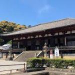 奈良駅から、當麻寺へのアクセス おすすめの行き方を紹介します