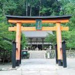 奈良駅から、丹生川上神社へのアクセス おすすめの行き方を紹介します