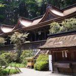 奈良駅から、吉野水分神社へのアクセス おすすめの行き方を紹介します