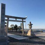 四日市駅から、住吉神社へのアクセス おすすめの行き方を紹介します