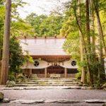 四日市駅から、椿大神社へのアクセス おすすめの行き方を紹介します