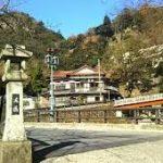 四日市駅から、湯の山温泉へのアクセス おすすめの行き方を紹介します
