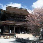 奈良駅から、金峰山寺へのアクセス おすすめの行き方を紹介します