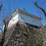 四日市駅から、亀山城跡へのアクセス おすすめの行き方を紹介します