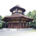 四日市駅から、俳聖殿へのアクセス おすすめの行き方を紹介します