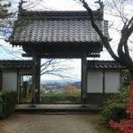 四日市駅から、桃林寺へのアクセス おすすめの行き方を紹介します