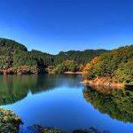四日市駅から、青蓮寺湖へのアクセス おすすめの行き方を紹介します