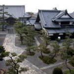 四日市駅から、龍光寺へのアクセス おすすめの行き方を紹介します