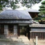 四日市駅から、本居宣長旧宅へのアクセス おすすめの行き方を紹介します