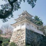 四日市駅から、津城跡へのアクセス おすすめの行き方を紹介します