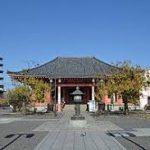 四日市駅から、津観音へのアクセス おすすめの行き方を紹介します