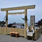 四日市駅から、名勝二見浦へのアクセス おすすめの行き方を紹介します