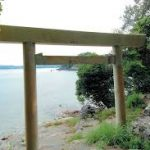 四日市駅から、伊射波神社へのアクセス おすすめの行き方を紹介します