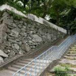 四日市駅から、鳥羽城跡へのアクセス おすすめの行き方を紹介します