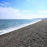 四日市駅から、七里御浜へのアクセス おすすめの行き方を紹介します