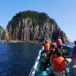 四日市駅から、楯ヶ崎海上観光遊覧サービスへのアクセス おすすめの行き方を紹介します