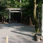 四日市駅から、皇大神宮別宮瀧原宮へのアクセス おすすめの行き方を紹介します