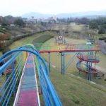 四日市駅から、亀山公園へのアクセス おすすめの行き方を紹介します
